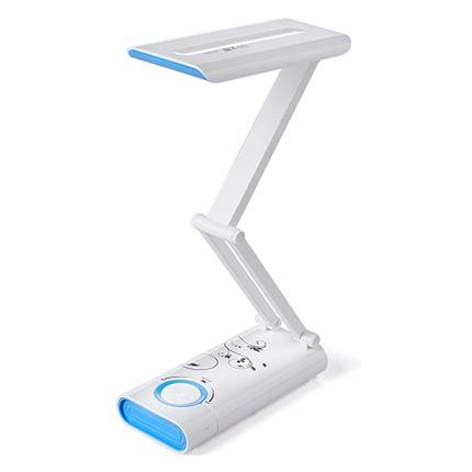 LED冷暖智能调光台灯