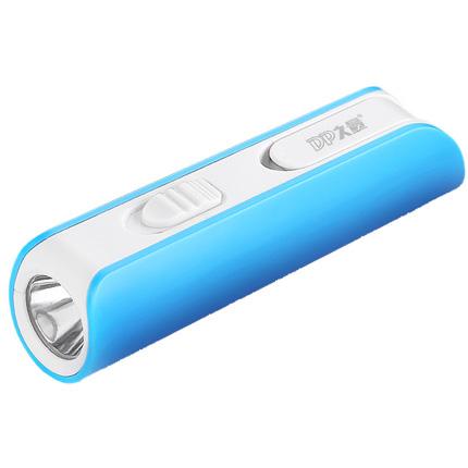 双功能LED充电式手电筒