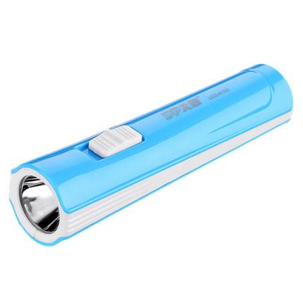 锂电LED验钞手电筒