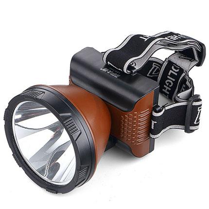 锂电LED大功率头灯