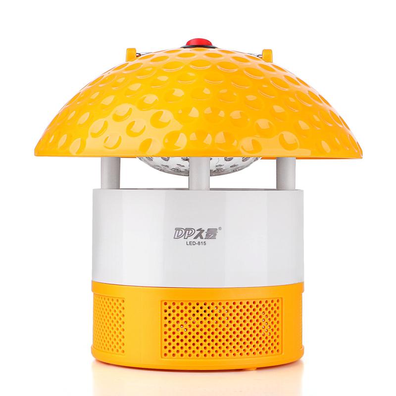 LED吸入式强力灭蚊器