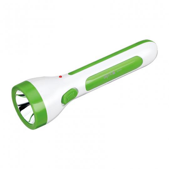 LED 锂电验钞手电筒
