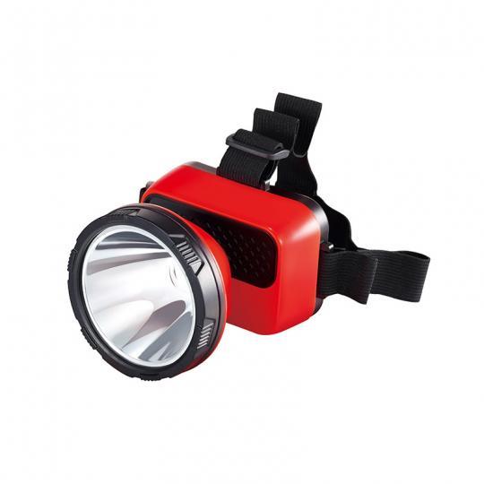 LED充电式头灯