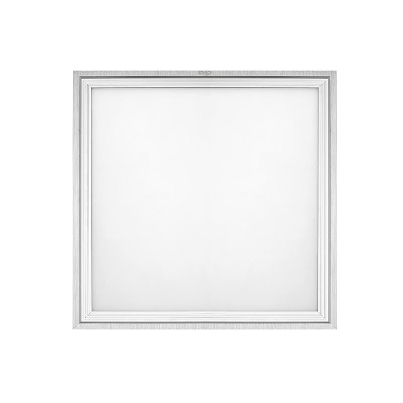 铝扣嵌入式平板灯